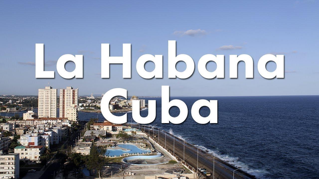 La Habana - Cuba | Tierra de Gracia