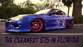 Spangler's Static Silvia S15