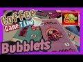Coffee Game Time - Calcomanias de Nintendo - BUBBLETS!