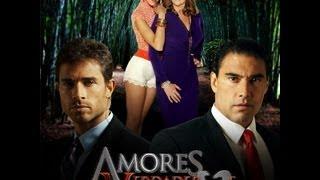 Ahora Tu (Malu)  OST - Amores Verdaderos Telenovela