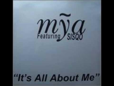 Mya.Ft.Sisqo - It's All About Me (Booty Remix)(136bPm)