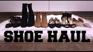Affordable Shoe Haul | Stylish Fashionista
