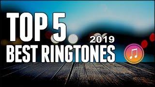 TOP 5 BEST RINGTONES 2019 | Famous Ringtones