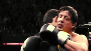 Rocky VII: Creed (Rocky 7: Creed) - Official Trailer (2015)