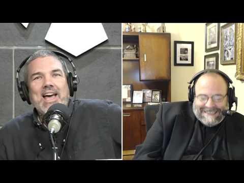 Msgr Charles Pope & Tim Staples: Catholic Answers Live - 11/18/19