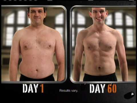NEVER SAY NEVER - 5 minute workout from YouTube · Duration:  46 seconds