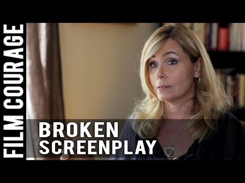 Without This Story Tool A Screenplay Doesn't Work by Jen Grisanti