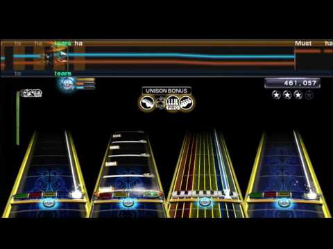 A Little Piece of Heaven - Avenged Sevenfold | Rock Band 3 Preview