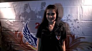 Yasmine Wildblood Nyaman Berteman Sama Cowok