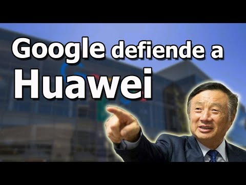 Google Defiende A Huawei | Noticias De Tecnología #11