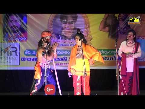 Satya Harischandra Varanasi By Jr D V Subbarao Part 5    Drama Padyalu    Musichouse27