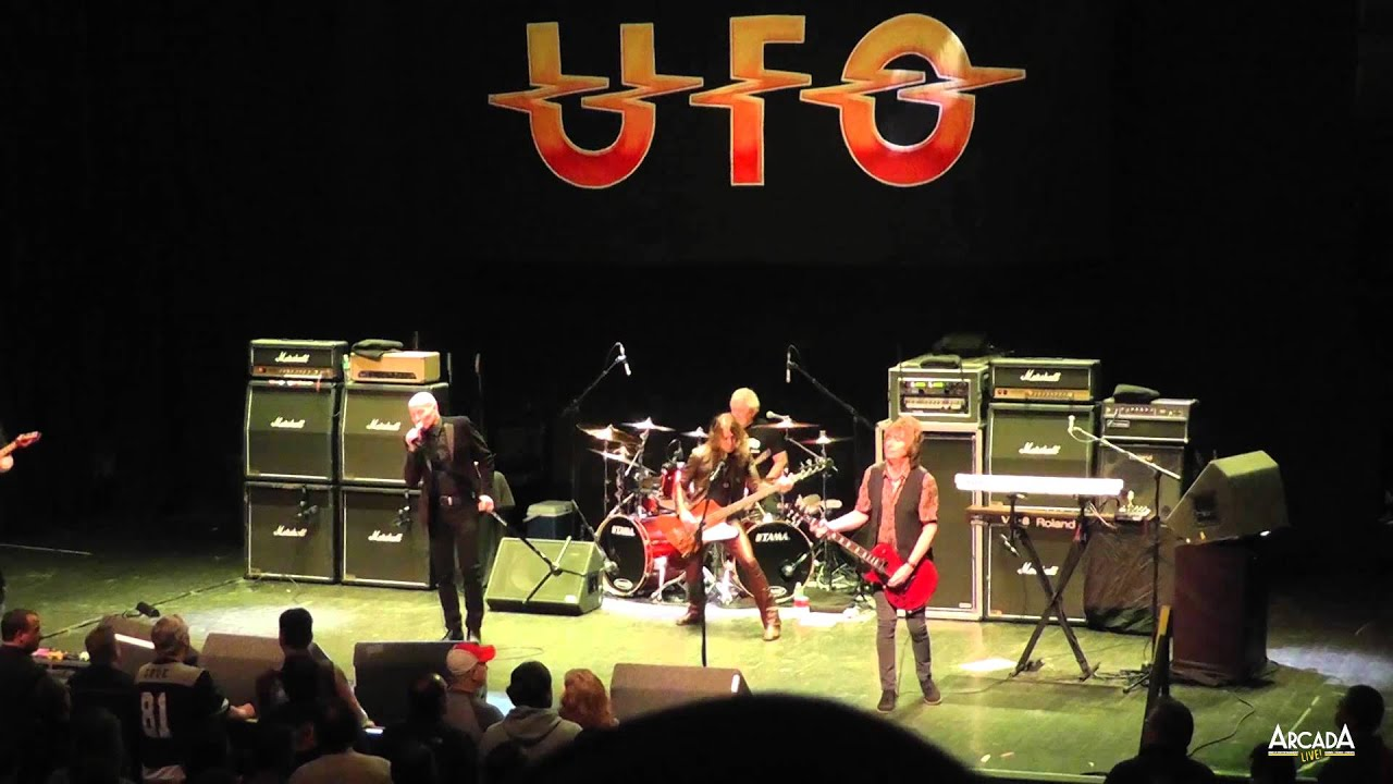 UFO Live In St Charles IL 03/04/2016  YouTube