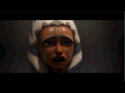 Anakin and Ahsoka - The Last Night (Skillet)