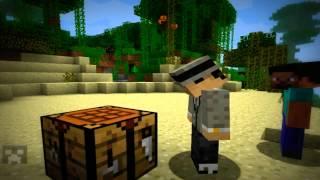 7 способов испугать друга в Minecraft