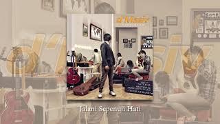 [3.08 MB] D'MASIV - Jalani Sepenuh Hati (Official Audio)