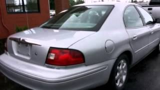 2003 Mercury Sable Indianapolis IN 46168