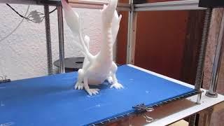 3D Printer CoreXY 300x200x220-2