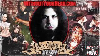 Without Your Head Podcast - Boston underground film maker Rick Chandler interview