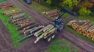 VOLKtrans GmbH - Forstunternehmung