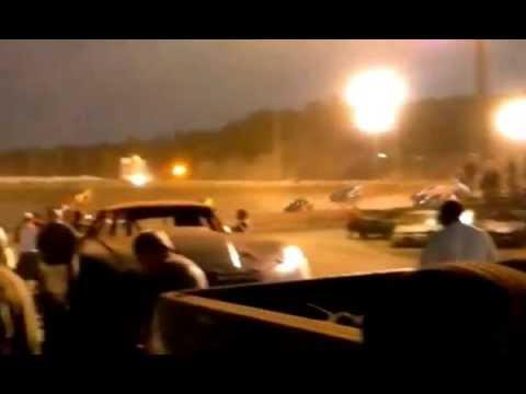 Brett Hearn Lebanon valley. Speedway