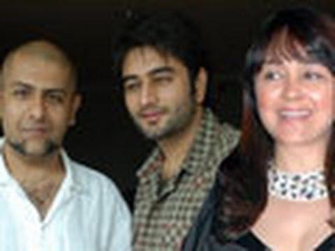 Alisha Chinoy ABUSES Vishal Shekhar