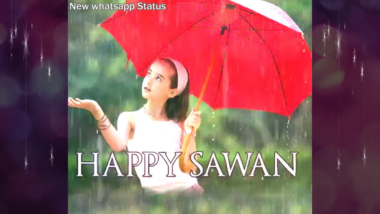 Happy Sawan 2018 Best Wishes,Whatsapp Status,facebook Status 2018