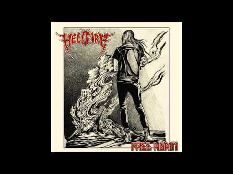 Hell Fire - Free Again (2017)