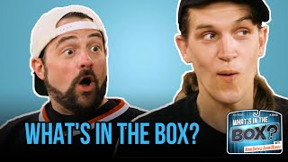 What's in the Box? with Kevin Smith & Jason Mewes! - Episode 15