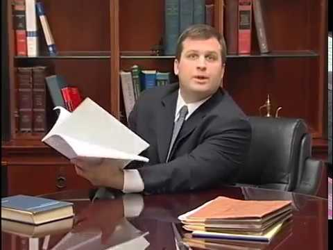 The Deposition | White Plains, NY Attorney Glen A. Kurtis