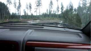 hd tahuya off roading jeep grand cherokee wj 5 5