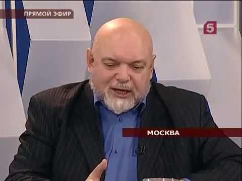 видео: Гейдар Джемаль в «Открытой студии» на 5-ТВ – «Когда остынет Кавказ_» (2008.11.18)