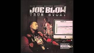 Joe Blow ft. The Jacka, Fed-X & Husalah - In the Wind [Prod. By Traxamillion] [NEW 2014]