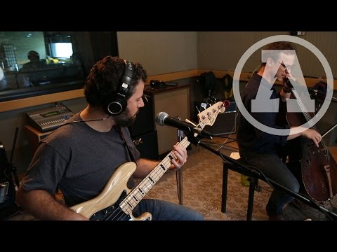 Ben Sollee - Something, Somewhere, Sometime - Audiotree Live (2 of 7)