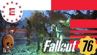 �������� ���� Fallout 76 Прохождение #56➤Дежурный офицер. События Анклава. Карта сокровищ Дикого рубежа #8 ������