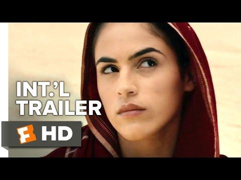 Rock The Kasbah International TRAILER 1 (2016) - Bruce Willis, Bill Murray Movie HD