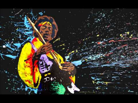 Jam Thing --- Jimi Hendrix & Traffic