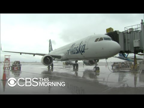 How Alaska Airlines is revamping their cabins for a better passenger experience