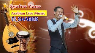 Syufna Yuna | El_Shabier