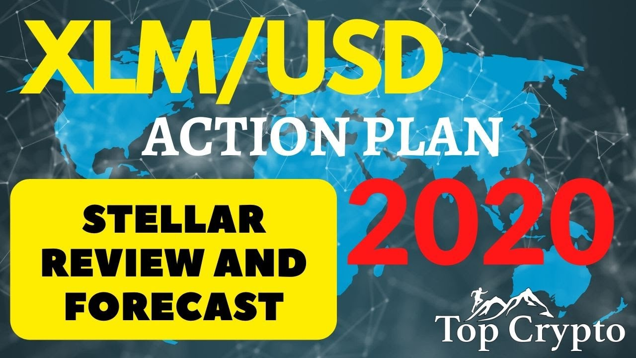 xlm cryptocurrency prediction