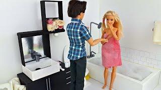 МОЯ МАЛЫШКА … Мультик с куклами Барби для девочек