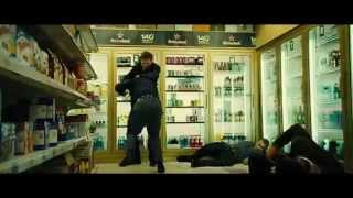 Taken 3 Fight Scene (Store Fight)