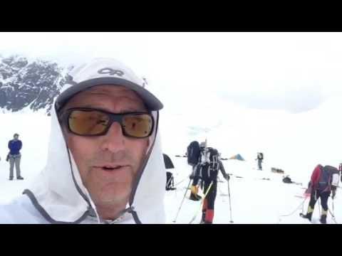 Denali Climb 2016 with American Alpine Institute