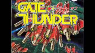 Gate of Thunder 05 - Stage 3