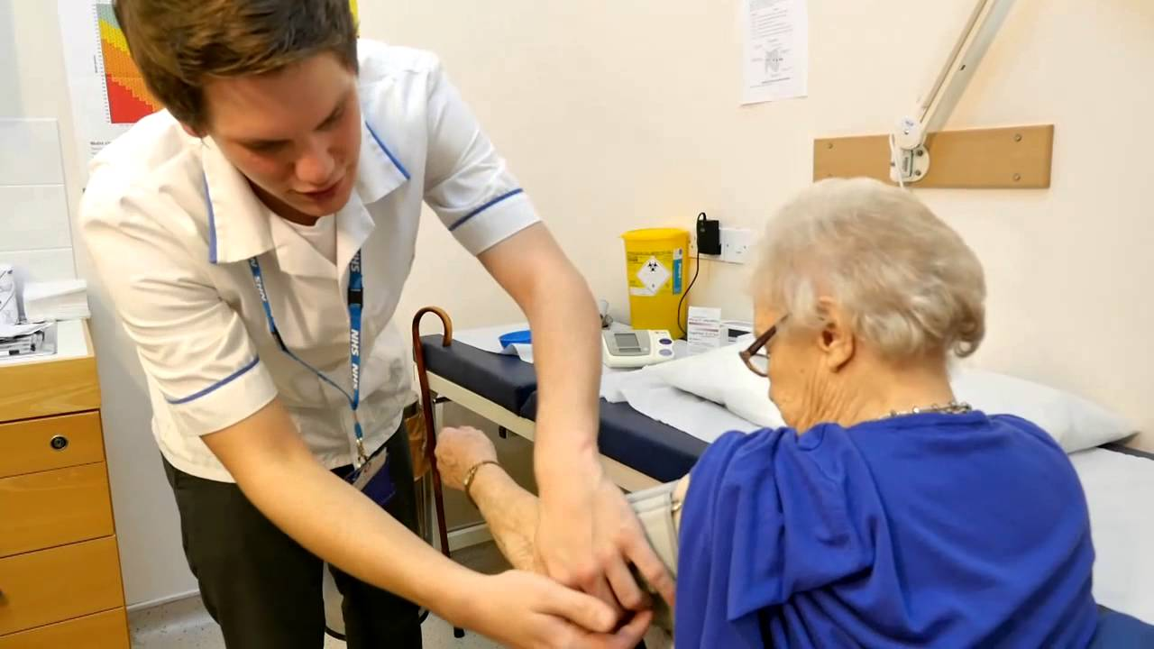 Healthcare assistant | Health Careers