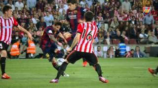 Fc barcelona v athletic club – entradas disponibles