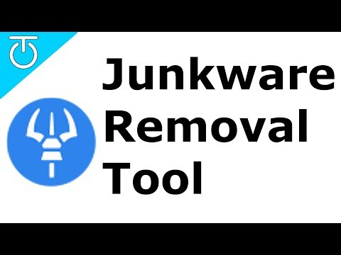 Junkware Removal Tool - Review & Tutorial - Remove Unwanted Software/Adware