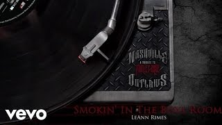 LeAnn Rimes - Smokin In The Boys Room (Audio Version) YouTube Videos