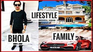 Jagjeet Sandhu Bhola|| Lifestyle || Family || Debut || Education