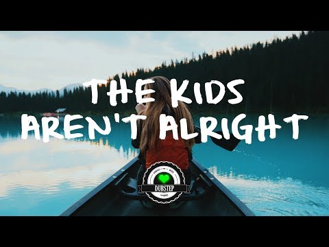 The Offspring  The Kids Arent Alright PAYNE & Satellite Empire Lyrics  Ryan Exley Remix