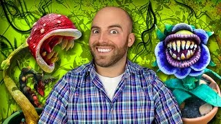 10 Most DEADLY PLANTS on Earth! thumbnail